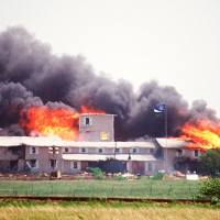 Waco: Wondering Why