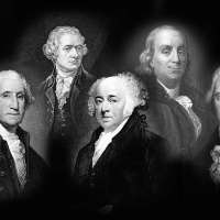 ~~~ Our Conundrum with The Founding Fathers  ~~~